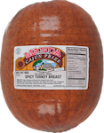 Manda Spicy Turkey Breast